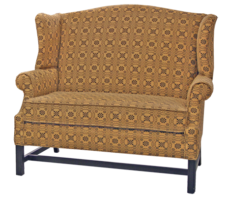 Country Primitive Upholstered Furniture
