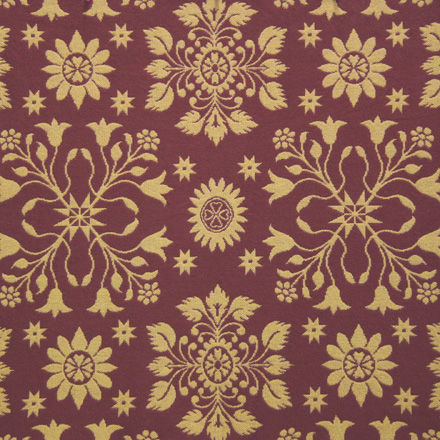 Country Primitive Upholstery Fabrics